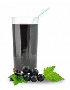 Koncentrat soku z czarnej porzeczki 3l