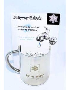 Kubek Active water