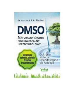 Książka Dmso Bestseller
