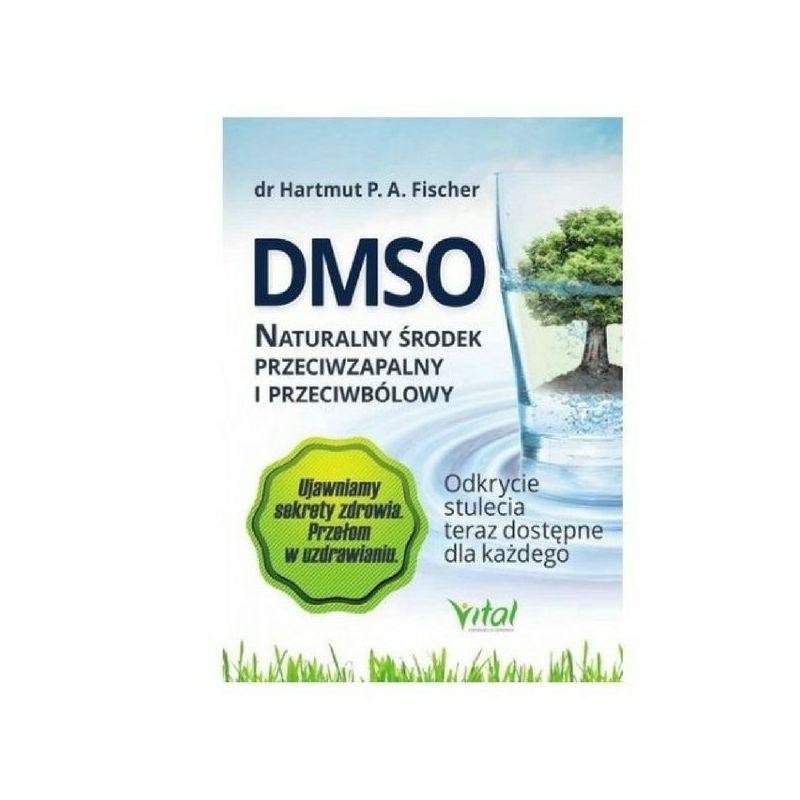 DMSO książka BESTSELLER