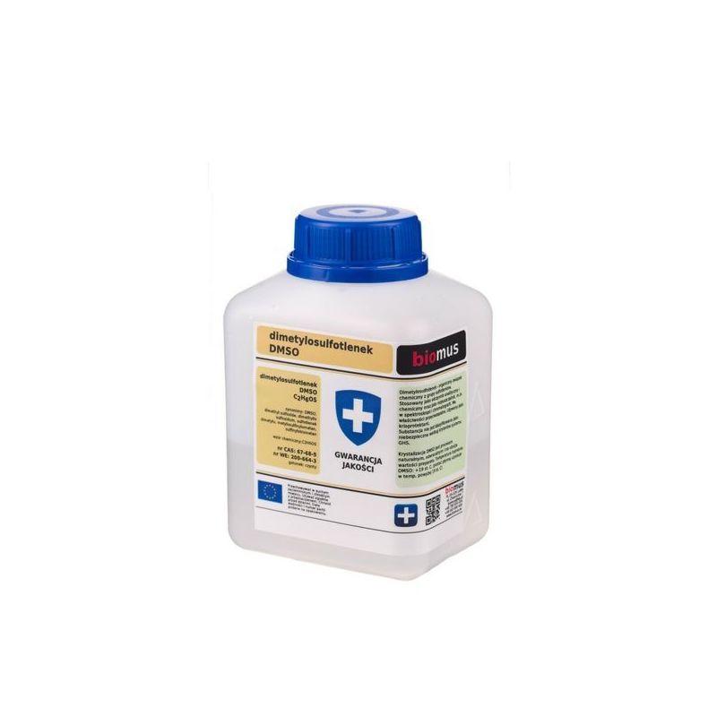 BIOMUS DMSO 500 ml.