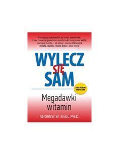 Wylecz się sam megadawki witamin BESTSELLER