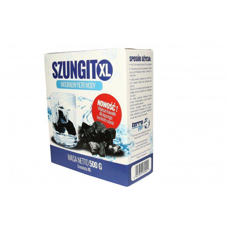Szungit XL 20-40 mm 500g